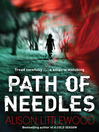 Path of Needles (eBook)